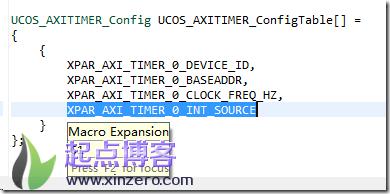 axitimer中断源编号