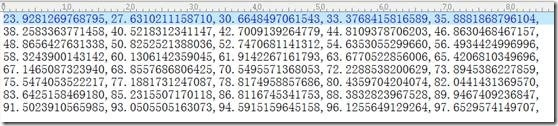 RAIM卡方分布门限matlab计算方法