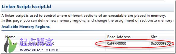 zynq无DDR使用OCM加载程序运行